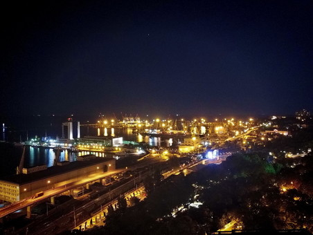 Где в Одессе 4 ноября отключат свет