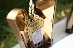 Греческий парк и отреставрированная Воронцовская колоннада в Одессе выграли европейский строительный конкурс