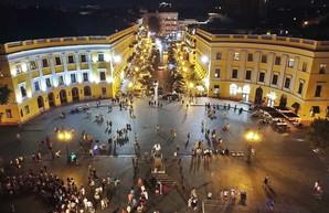 Отключения света в Одессе 6 ноября