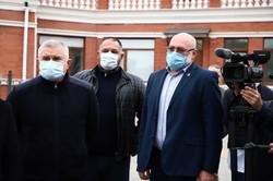 Одесса - в топе городов Украины, которые развернули масштабную работу по борьбе с COVID-19,- мэр