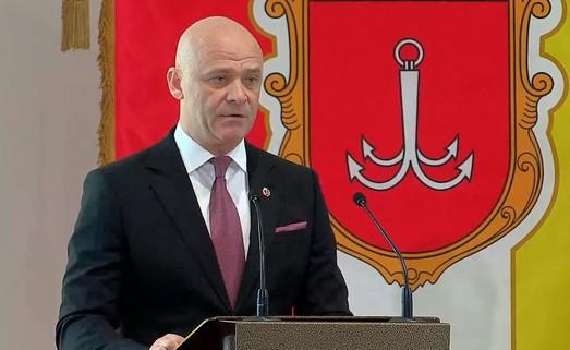 Выборы в Одессе выигрывает с большим отрывом действующий мэр, - эксперт