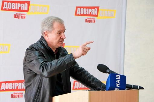 В правительстве согласовали кандидатуру на пост главы Одесской ОГА