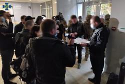 Служба безопасности Украины подтвердила пресечение попытки фальсификации второго тура выборов мэра Одессы