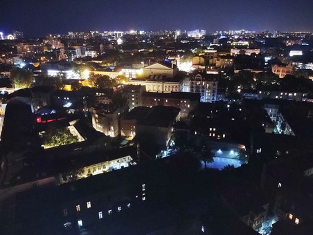 В Одессе 12 ноября продолжаются отключения электричества