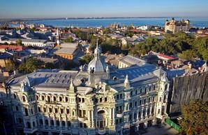 Мэр Одессы: «Мы отстояли Дом Руссова»
