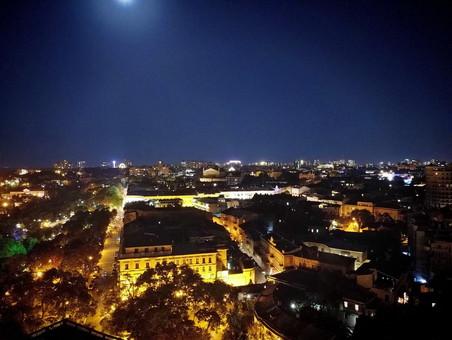 Где в Одессе нет света 13 ноября