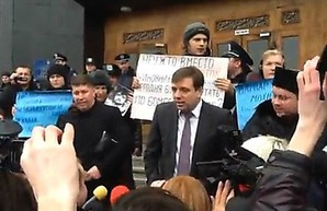 В Одессе партия ОПЗЖ пытается силой захватить власть