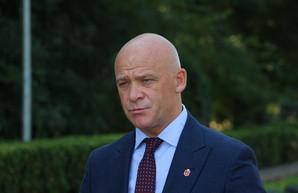 Выборы в Одессе: победил Труханов