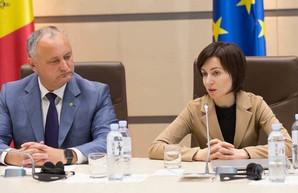 Президентские выборы в Молдове: фиаско Дмитрия Козака и победа Владислава Суркова