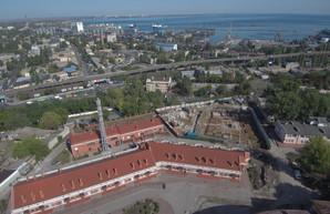 В Одессе правительство планирует открыть мобильный госпиталь для лечения больных коронавирусом