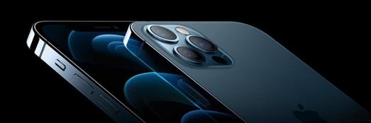Айфон 12 Про: тест-драйв новинки