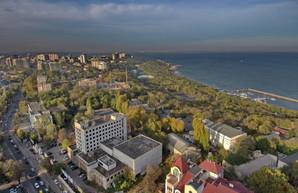 Будут ли застраивать Одесскую киностудию