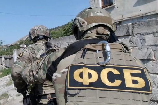 Межведомственное соперничество ГРУ и ФСБ разрывает Кавказ