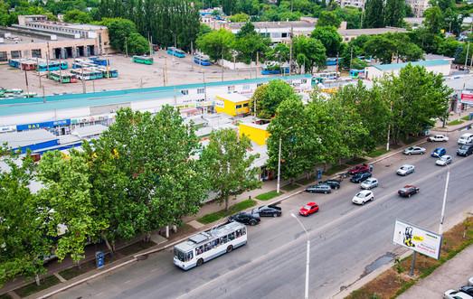 В Одессе меняют схему движения по перекрестку улицы Инглези и проспекта Небесной Сотни