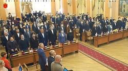 В Одессе начинает первую сессию новый горсовет (трансляция)