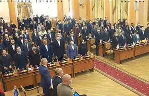 В Одесском горсовете созданы фракции