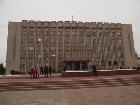 В Одесской области уволили руководителя Измаильской райадминистрации