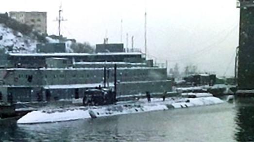Загадочная смерть адмирала и эхо «Лошарика»