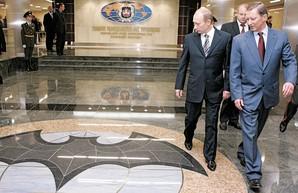 Кто курирует информационной войной против Украины или про секреты В\Ч 76836