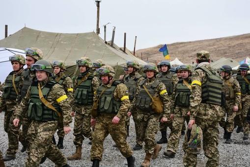 Наступление ВСУ на Донбассе или про шаблонное ИПСО в азербайджанском сегменте интернет