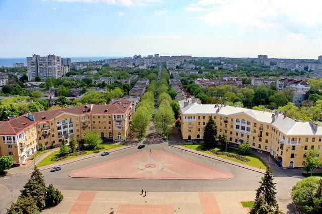 Депутаты сорвали первую сессию горсовета Черноморска