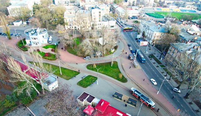 Часть центра Одессы до завтра осталась без отопления