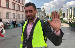 """Зачем российским спецслужбам ещё один """"гонимый"""" журналист"""