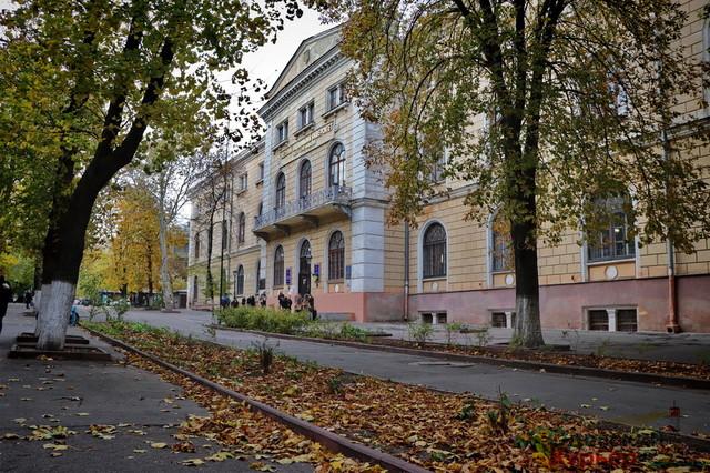 Кто будет руководить Одесским университетом
