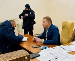 За мэром Белгорода-Днестровского следили