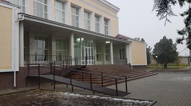 На юге Одесской области совместно с Турцией капитально отремонтировали сельский дом культуры