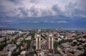 В Одессе меняется руководство городского департамента архитектуры и говорят о намерении сносить нахалстрои