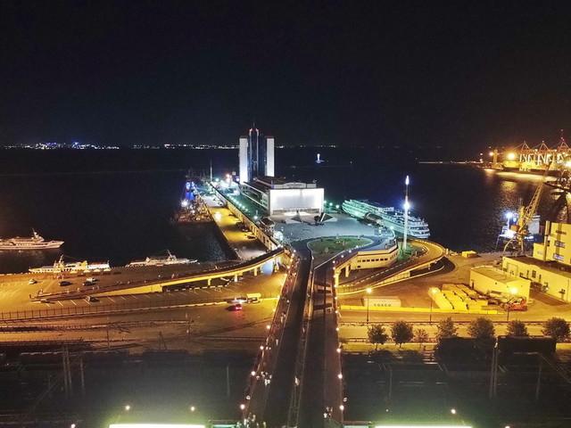 В Одессе 11 декабря продолжают отключать свет