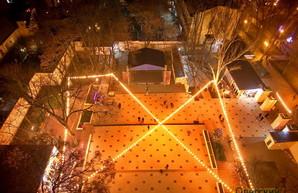 В Одессе Летний театр окончательно признали частью Городского сада