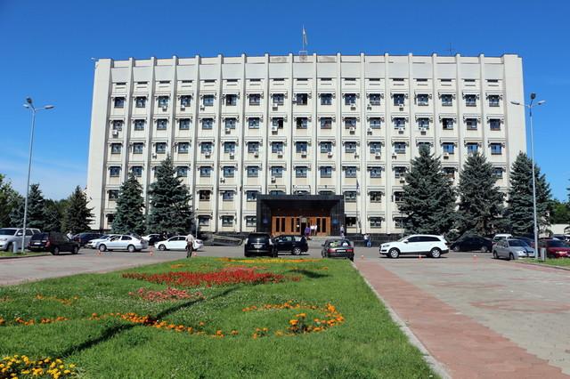 Новый Одесский районный совет выбрал руководство