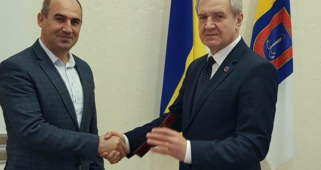Глава Одесской ОГА взял в советники бывшего заместителя председателя облсовета