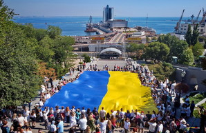 Перепись населения в Украине начнется с Одесской области