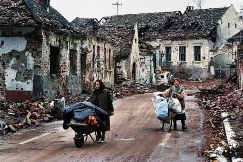 "Применим ли на Донбассе ""хорватский вариант""?"