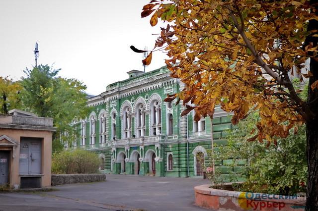В Одесском университете завтра выберут ректора