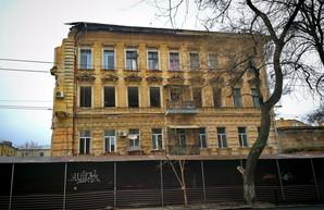 Что будет с рухнувшим домом на улице Торговой