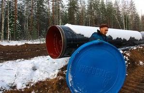 Сможет ли Путин выпускать свои газы в сторону Европы?