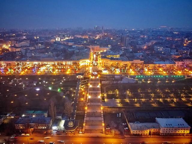 В Одесской области собираются восстанавливать инфраструктуру за счет Европейского инвестиционного банка