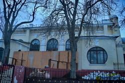 Зимняя Аркадия: понты и убожество элитного курортного жилмассива (ФОТО)