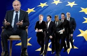 Российская пропаганда: легион политических агентов Кремля в Европе и во всём мире