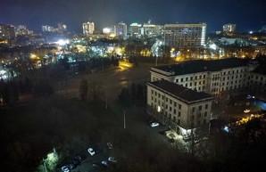 В Одессе отключают свет