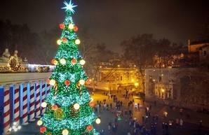 Как в Одессе будут праздновать Новый Год (ВИДЕО)