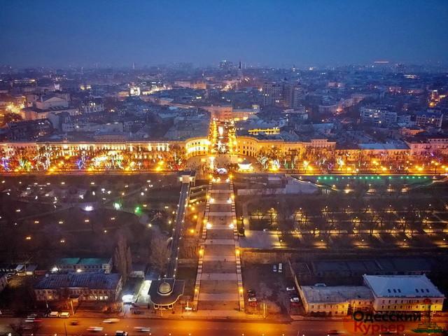 В 2020 году бюджет Одессы выполнили на 91%