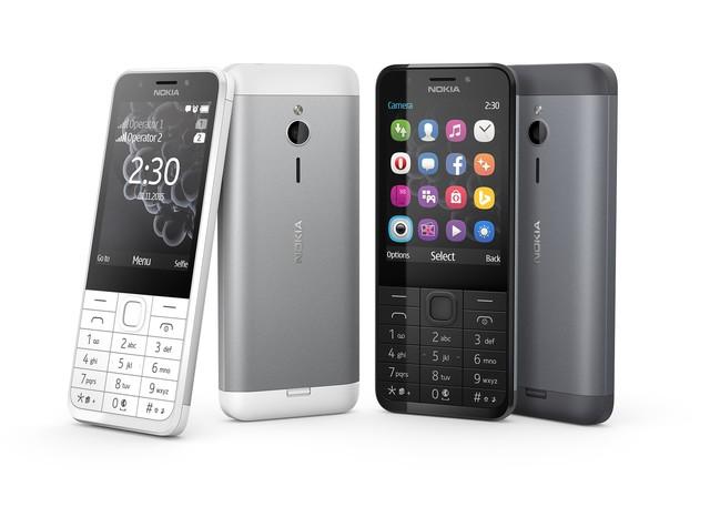 Дань классике: лучшие кнопочные телефоны с ценником до 2 000 грн