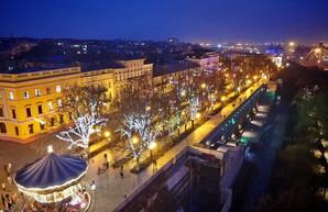 Где в Одессе 8 января отключат свет