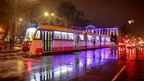 Как в Одессе собираются обновлять парк трамваев в 2021 году