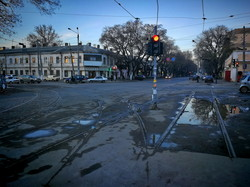 Как ремонтируют Алексеевский сквер в Одессе (ФОТО, ВИДЕО)